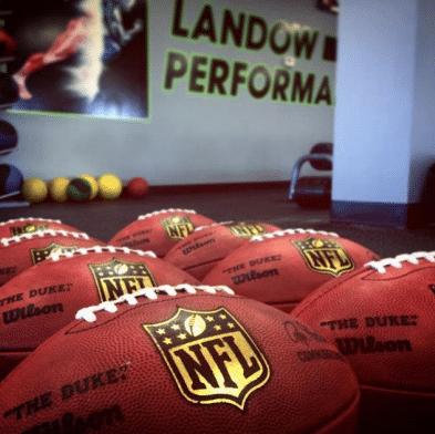 Landow Performance