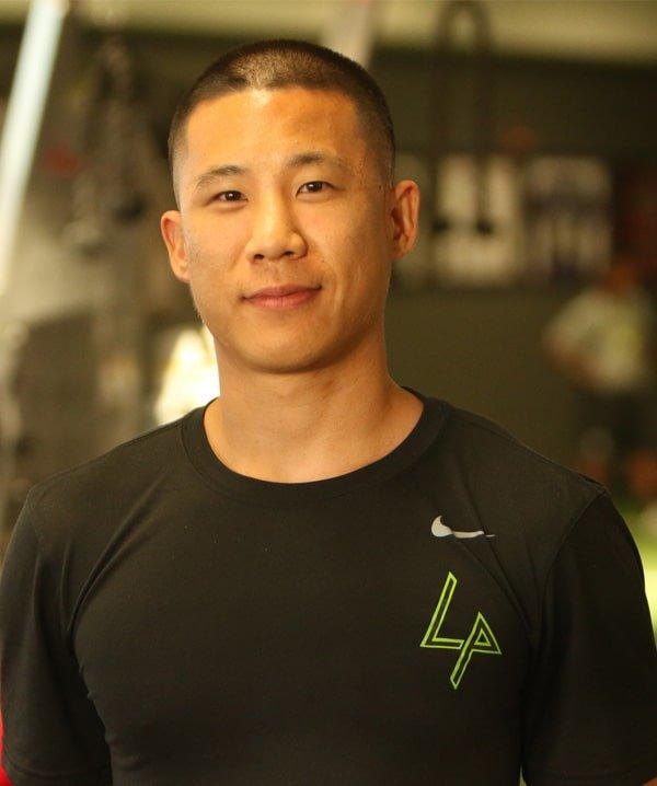 Coach Jin Yuan