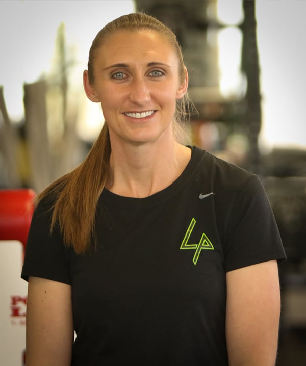 Allison Skufca